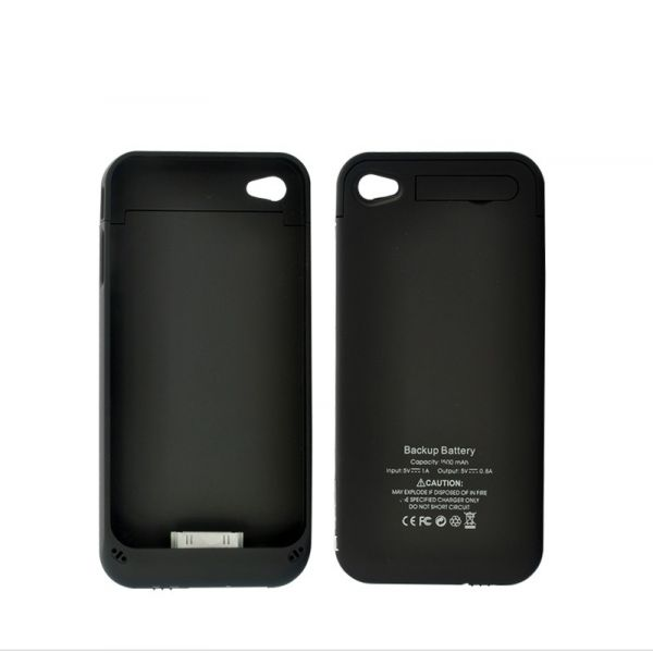 coque iphone achat coque batterie iphone 4 4s 1500mah. Black Bedroom Furniture Sets. Home Design Ideas