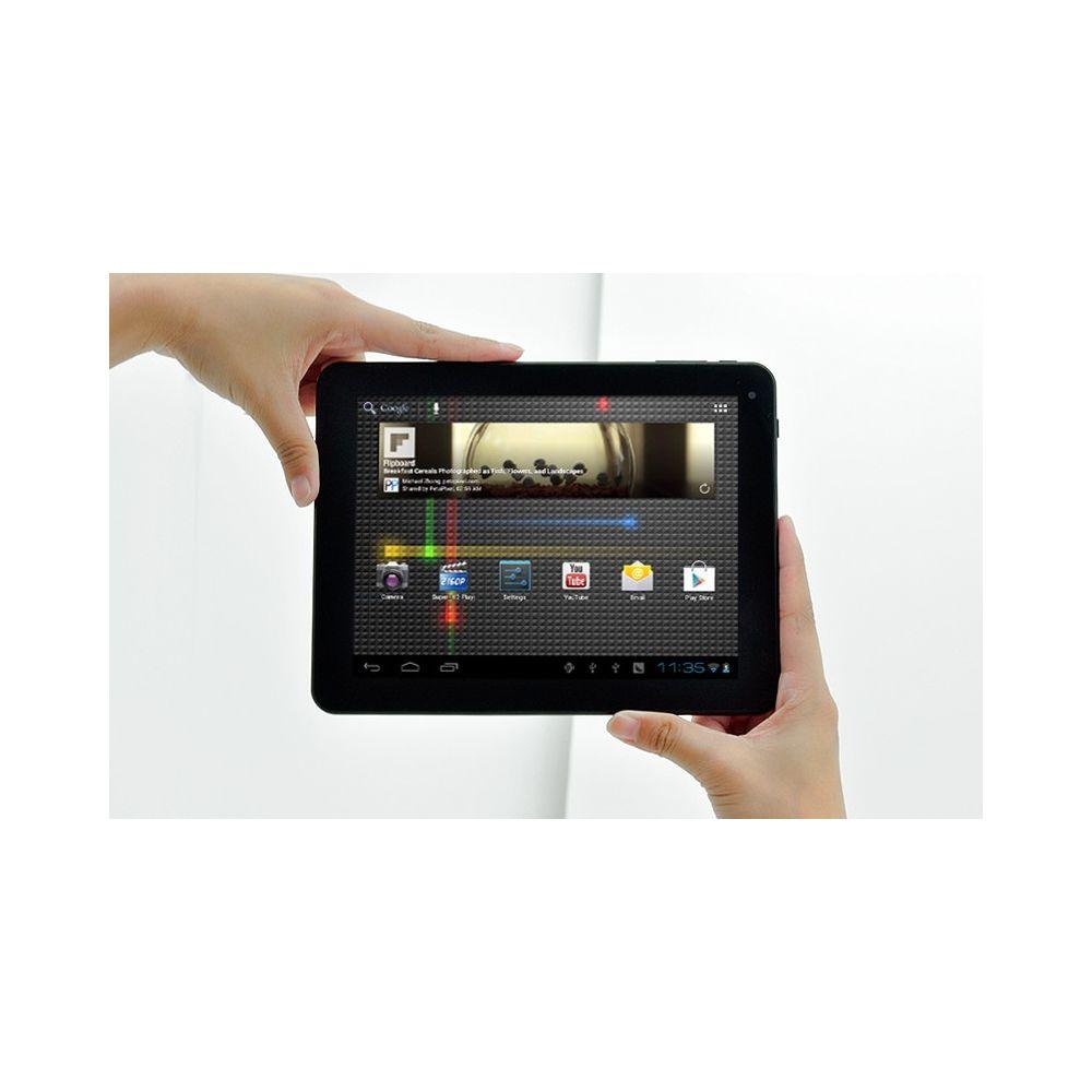 tablette android 4 0 ecran 8 pouces processeur 1 2 ghz. Black Bedroom Furniture Sets. Home Design Ideas