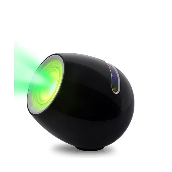 Lumière d'ambiance à LED tactile