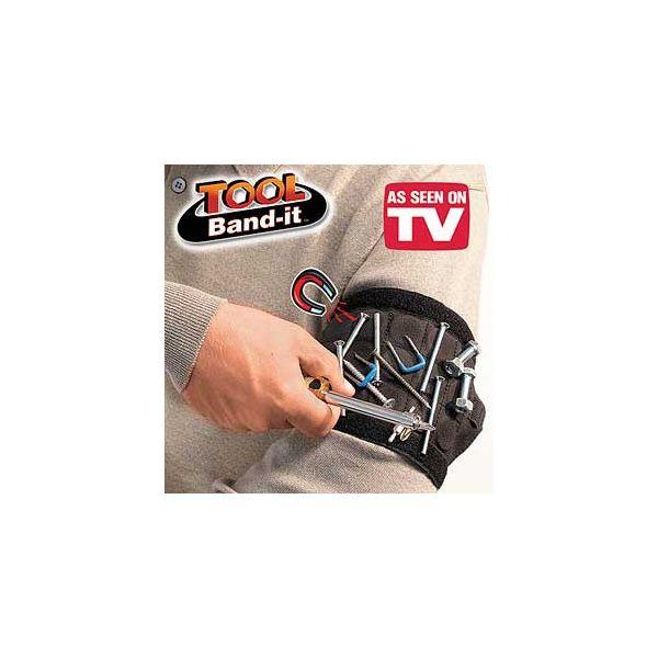 Bracelet Magnétique Tool Band it