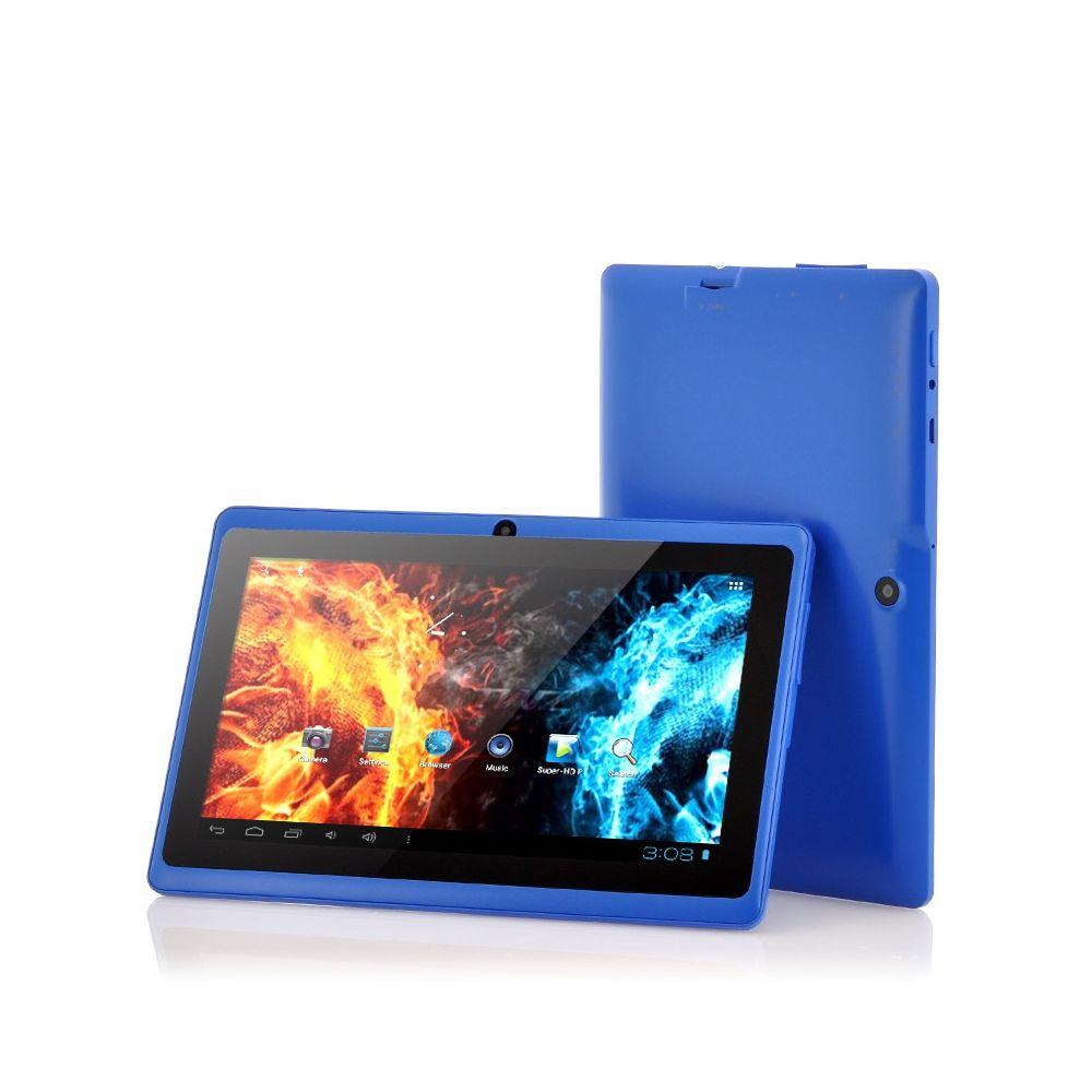 Tablette 7 pouces android prix discount for Tablette special cuisine