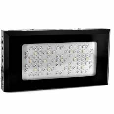 Lampe LED horticole - 240 Watt, 80 LEDs, 2x UV LEDS