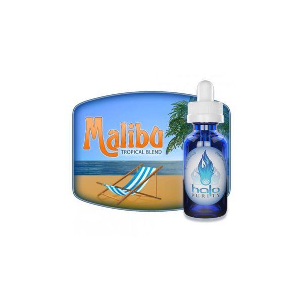E-liquide Halo MALIBU - 15 ml