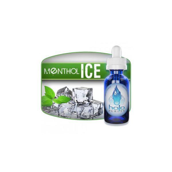 E-liquide Halo MENTHOL ICE - 15 ml