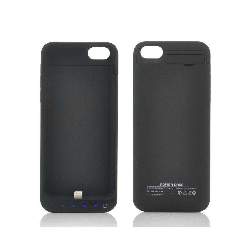coque 3en1 batterie 2200mah iphone 5 5c et 5s pas cher. Black Bedroom Furniture Sets. Home Design Ideas