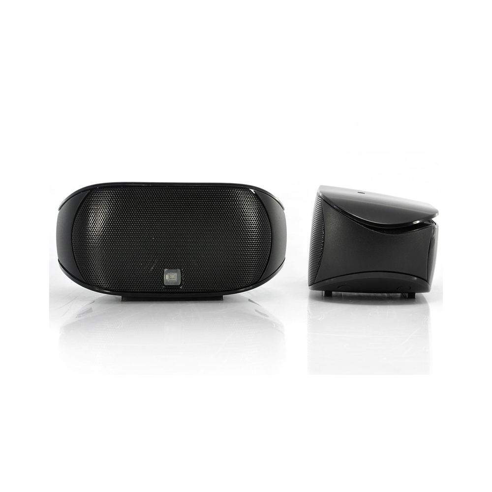 enceinte boombox bluetooth tactile mic pas cher. Black Bedroom Furniture Sets. Home Design Ideas