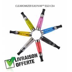 Clearomizer CE4 EasyVap™