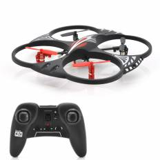 Quadcopter RF 2.4GHz, 4 Channels