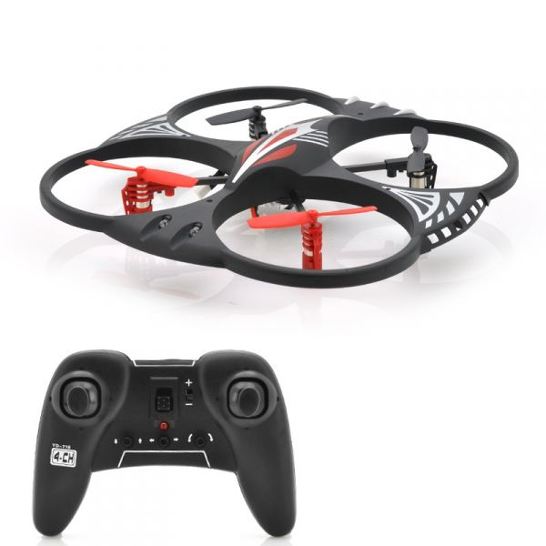 Quadcopter RC - 2.4GHz, 4 Channels