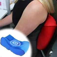 Coussin masseur portable