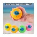 Balle Aquatique Rebondissante