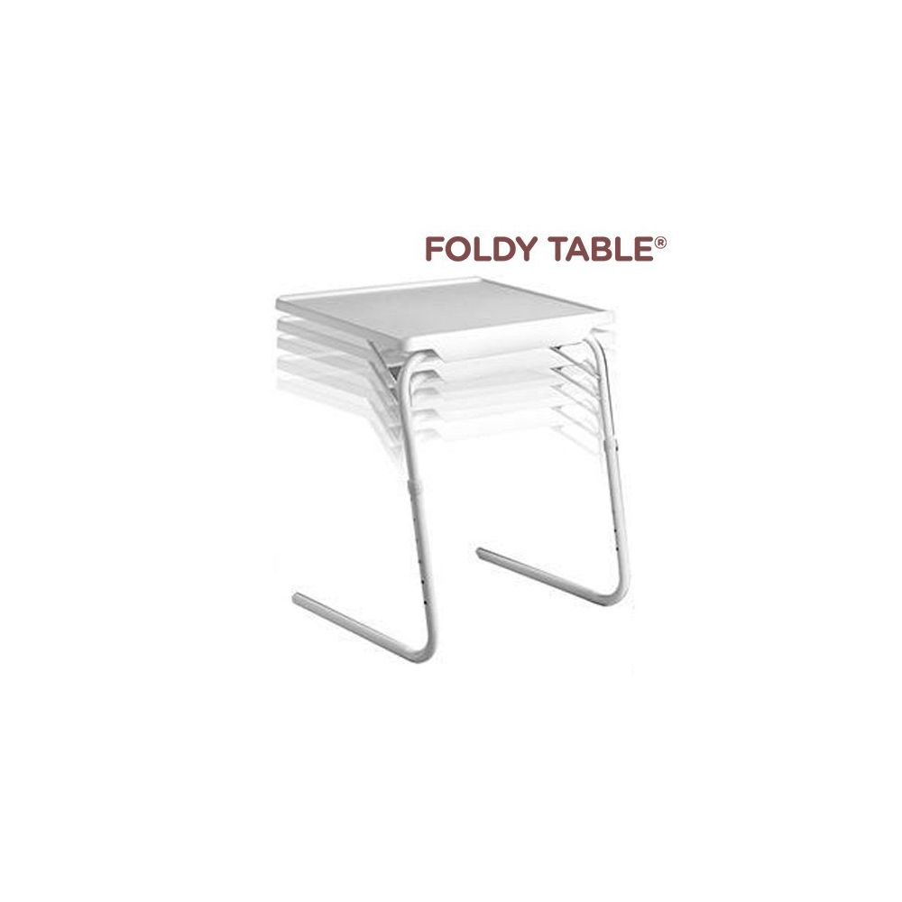 Achat vente table d 39 appoint pliable pas cher for Table d appoint ordinateur