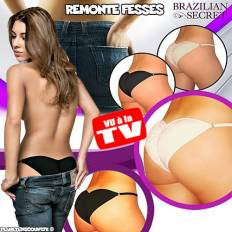 Remonte Fesses Brazilian Secret