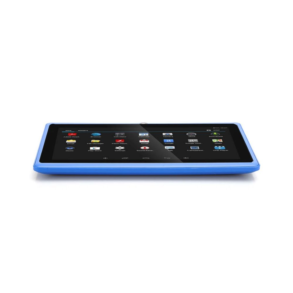 tablette android 4 4 7 pouces dual core wifi cam ra 8 go pas cher. Black Bedroom Furniture Sets. Home Design Ideas