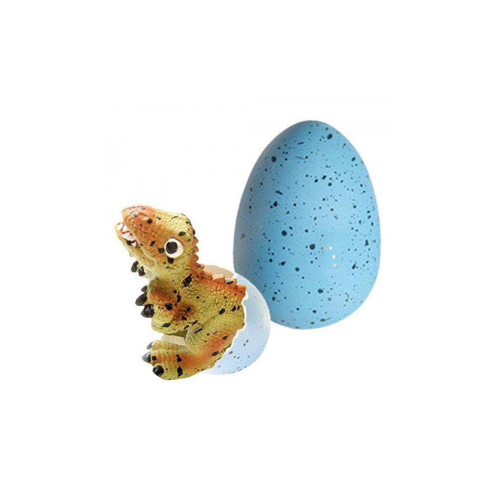 oeuf gant magique dinosaure xxl