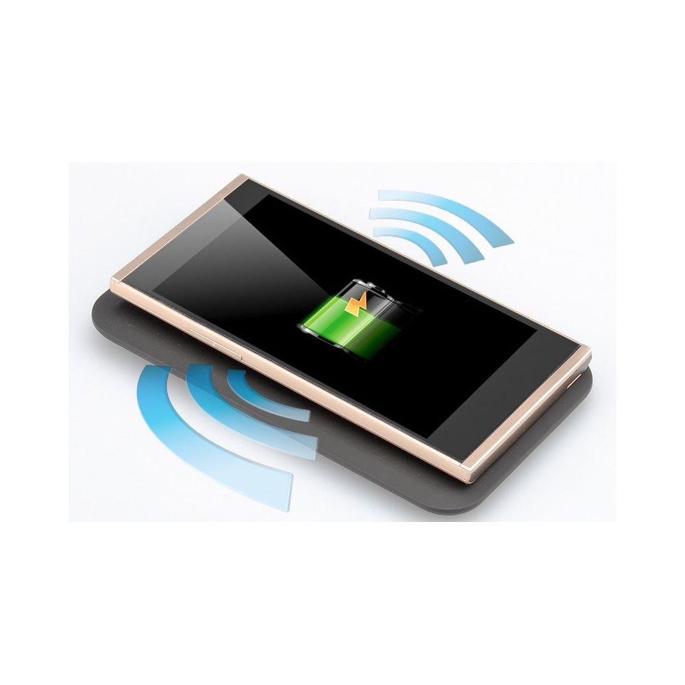 chargeur telephone portable sans fil. Black Bedroom Furniture Sets. Home Design Ideas
