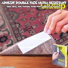 Adhésif double face Ultra résistant