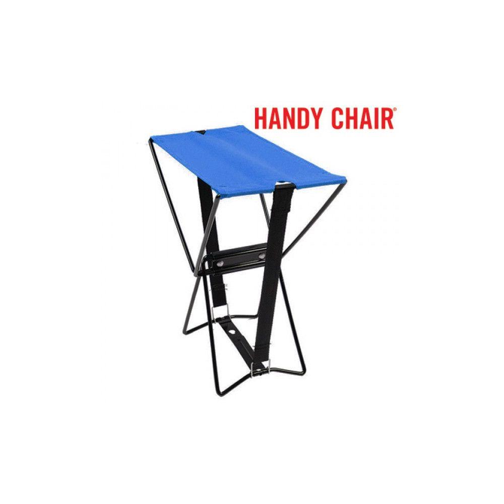 chaise portable achat vente chaise pliante handy pas cher. Black Bedroom Furniture Sets. Home Design Ideas