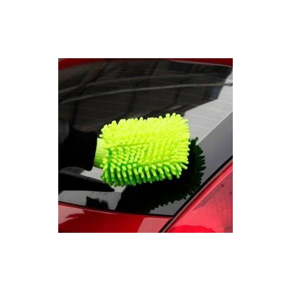 lavage auto achat vente gant microfibre pour voiture pas cher. Black Bedroom Furniture Sets. Home Design Ideas