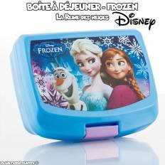 Boîte à déjeuner - Frozen (La reine des neiges)