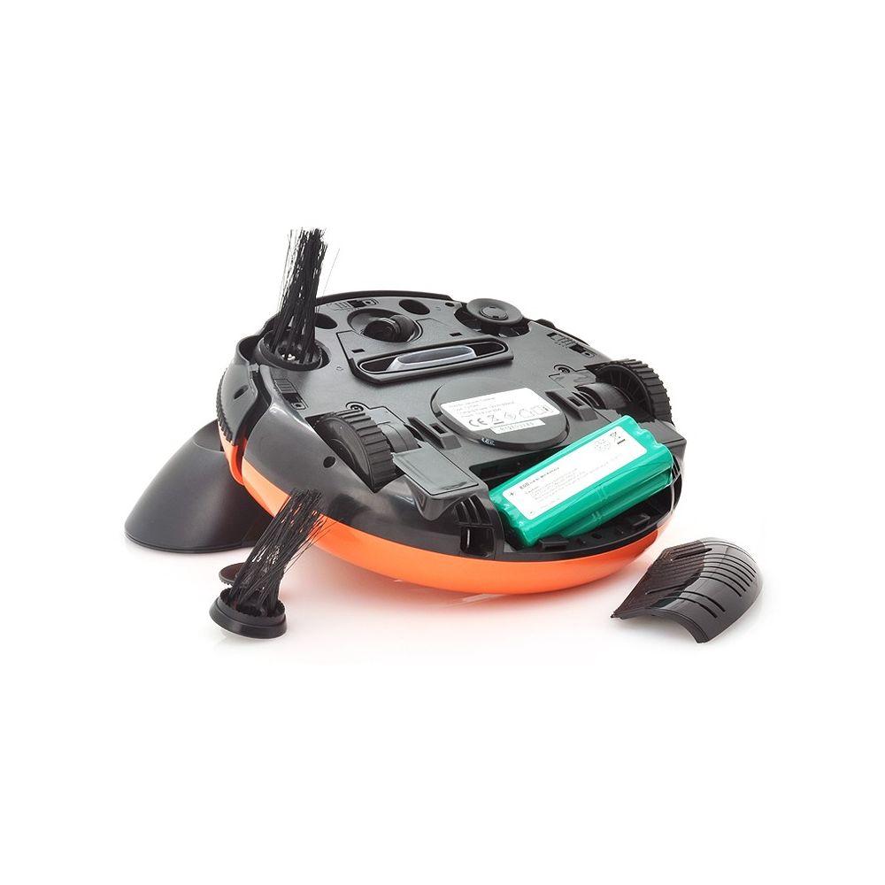 robot aspirateur achat aspirateur robot avec dock pas cher. Black Bedroom Furniture Sets. Home Design Ideas