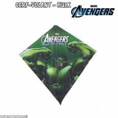 Cerf-volant Hulk - Avengers