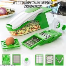 Coupe légumes et fruits Fresh Dicer Pro