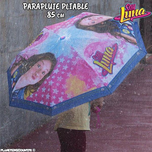 Parapluie Soy Luna pliable
