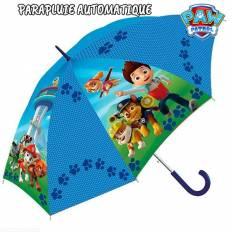 Parapluie Pat' Patrouille automatique