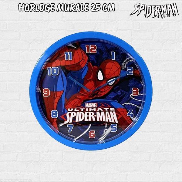 Horloge Spiderman Disney - Marvel