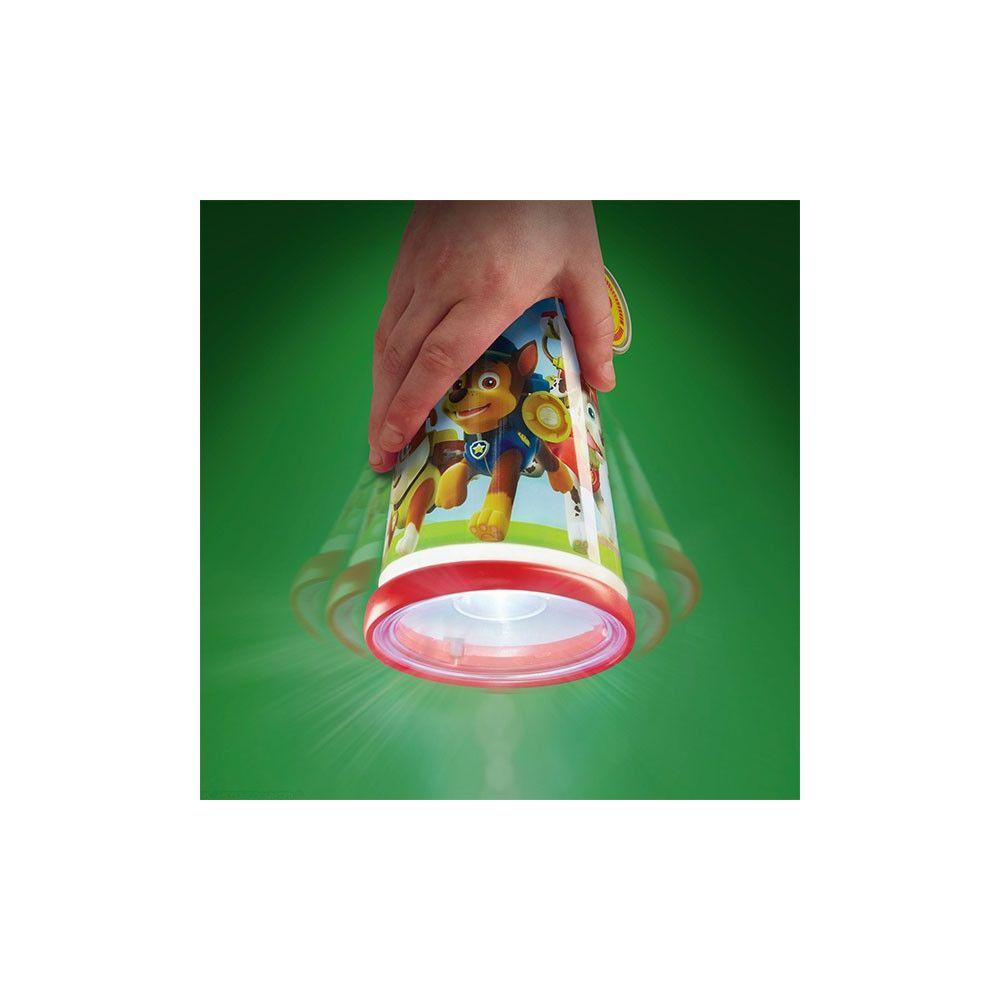 veilleuse lampe torche pat 39 patrouille 2 en 1 go glow luciole pas cher. Black Bedroom Furniture Sets. Home Design Ideas