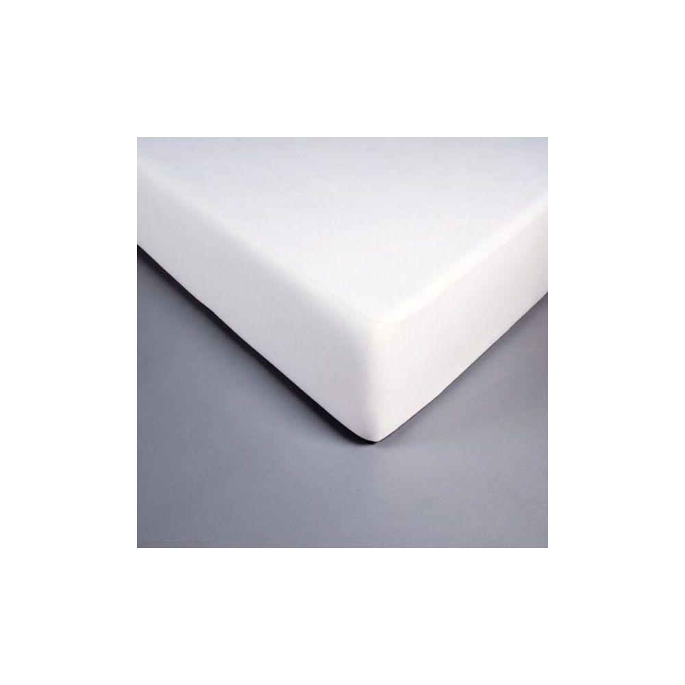 Prot ge matelas imperm able 90 x 190 drap housse antiacariens pas cher - Housse matelas impermeable ...