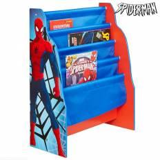 Bibliothèque Spider-Man Marvel pour chambre enfant