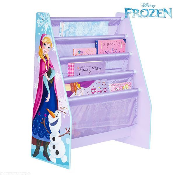 chambre disney biblioth que la reine des neiges enfant. Black Bedroom Furniture Sets. Home Design Ideas
