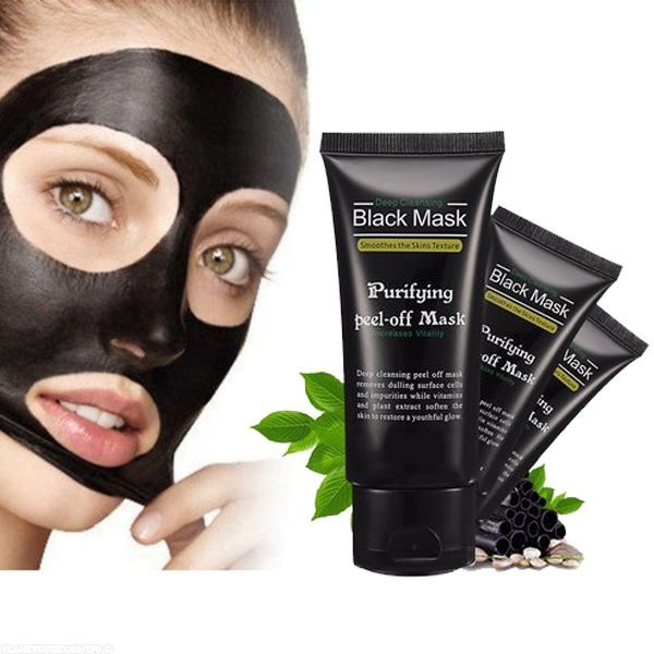 Masque anti points noirs Peel- Off