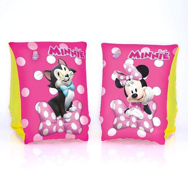 Brassards gonflables Minnie