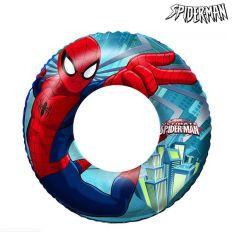 Bouée gonflable Spider-Man 56 cm