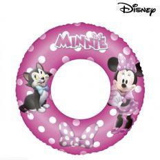 Bouée Minnie 56 cm gonflable Disney