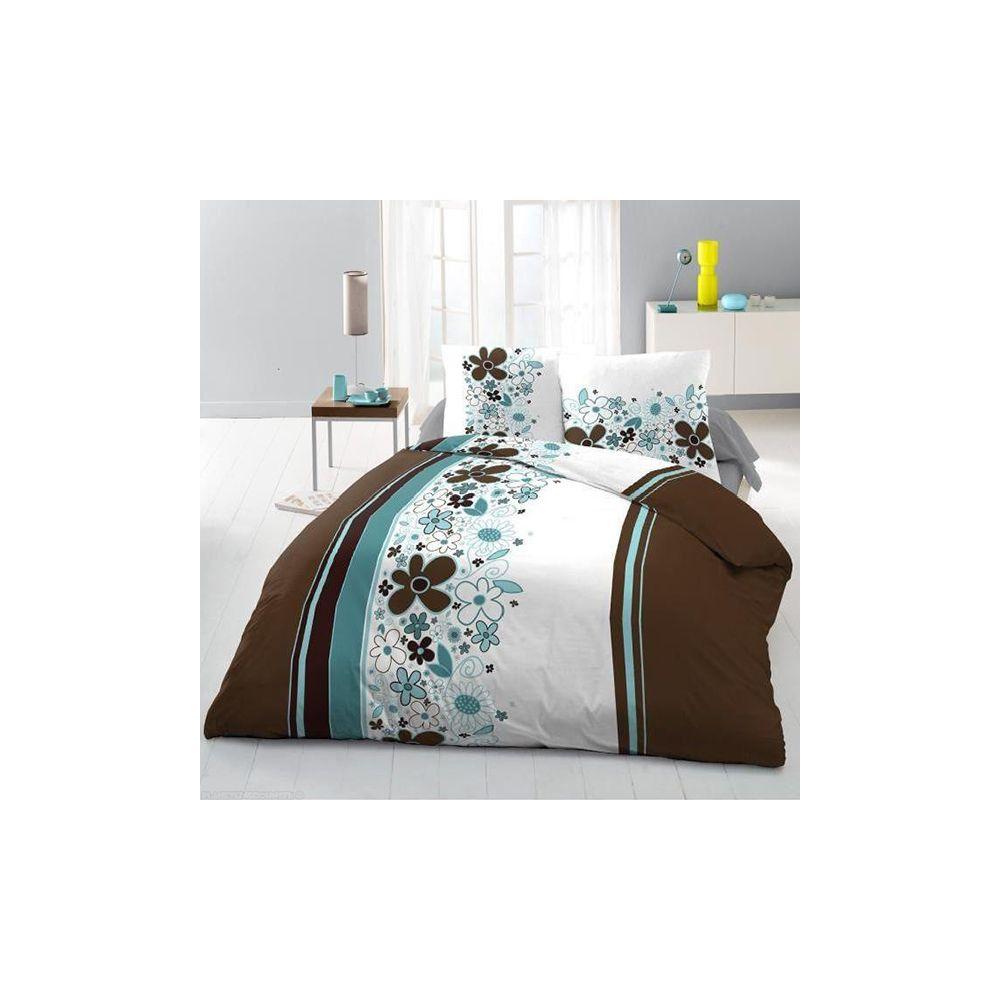 achat couette motifs 220x240 cm 400 gr m l na pas cher. Black Bedroom Furniture Sets. Home Design Ideas
