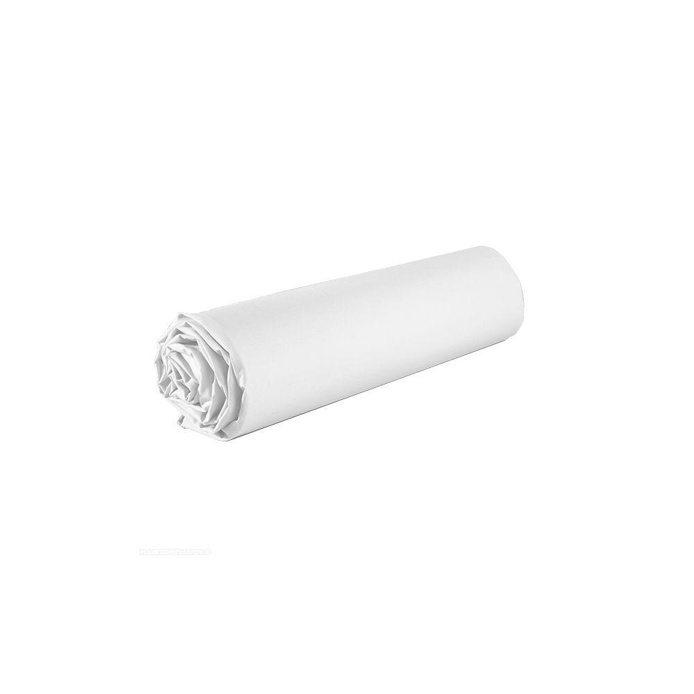 Drap housse achat drap housse 100 coton 160x200 blanc - Housse matelas 160x200 ...