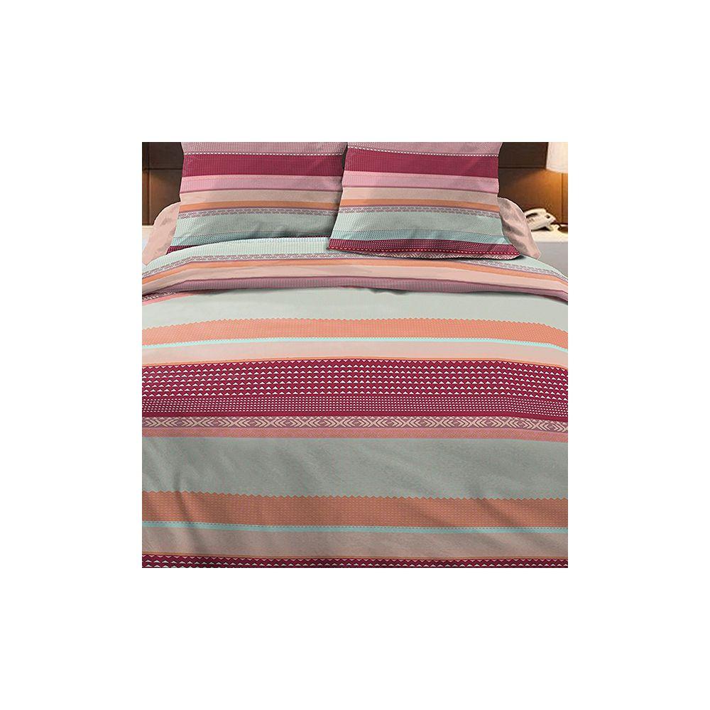 couette dodo 220x240 pas cher cool achat parure housse de couette x cm coton lino multi pas. Black Bedroom Furniture Sets. Home Design Ideas