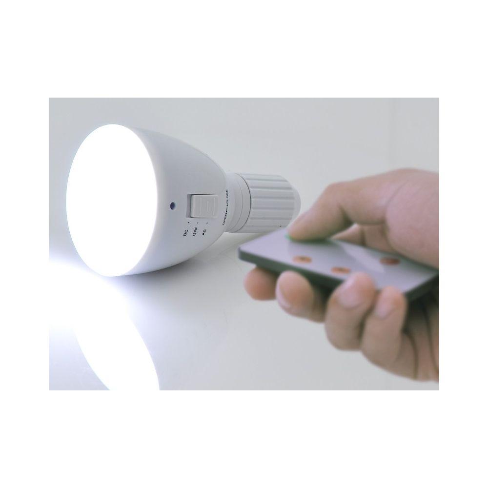 2en1 Led Cher Lampe Ampoule Achat E27 Torche Pas jL5R4A