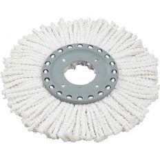 Rechange microfibre pour Spin & Mop