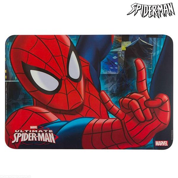 Set de table Spiderman rectangulaire
