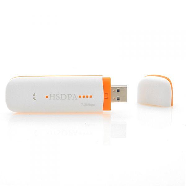 Clé 3G USB Modem - HSDPA - PC, MAC, Android