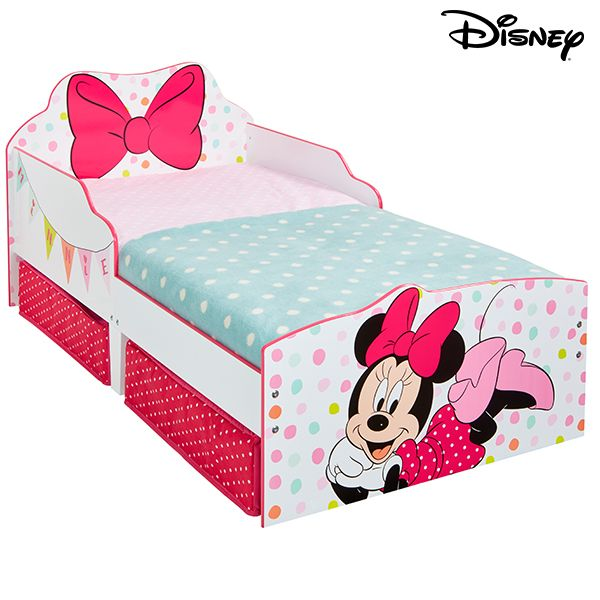 Lit enfant Disney Minnie Mouse