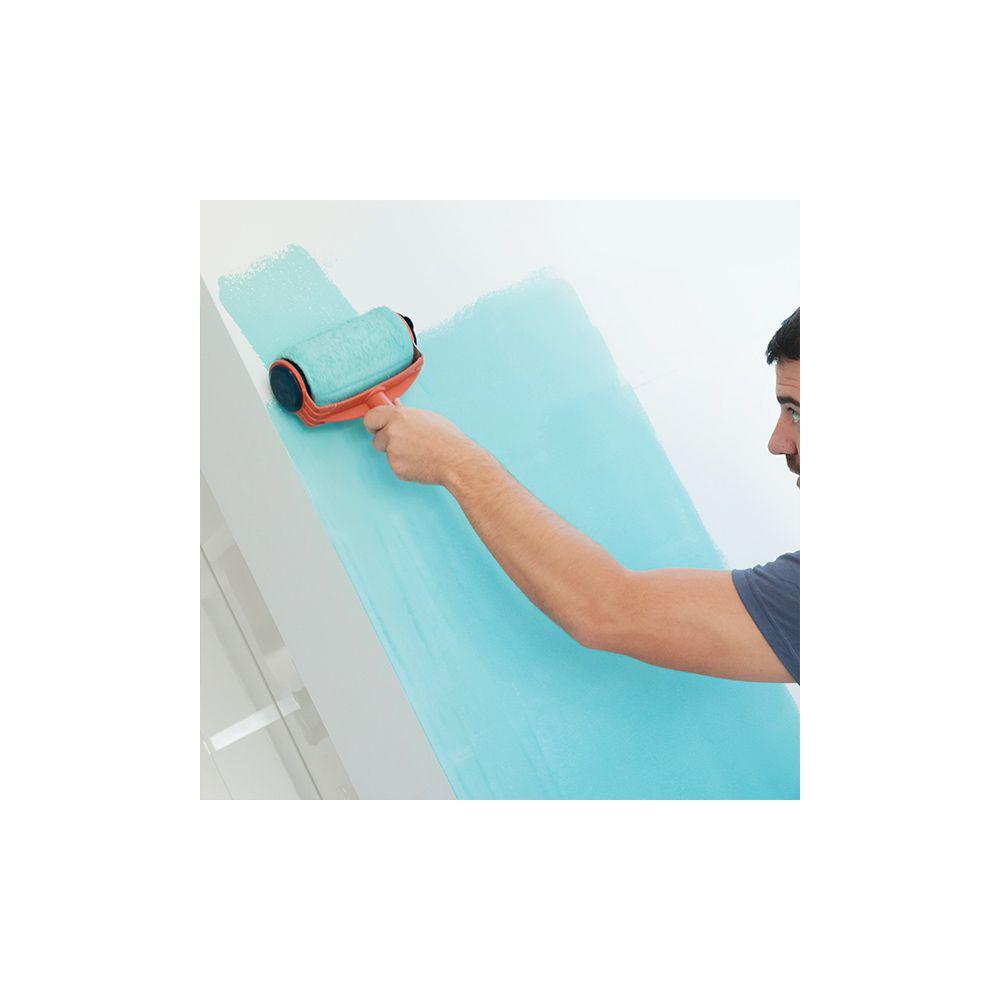 achat vente kit rouleaux peinture r servoir int gr paint pas cher. Black Bedroom Furniture Sets. Home Design Ideas