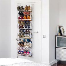 Range chaussures de porte pour 36 paires