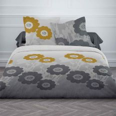 Parure de couette 100% coton Today 220x240 Beatrix