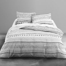 Parure de lit coton 240x260 cm Today Malawi